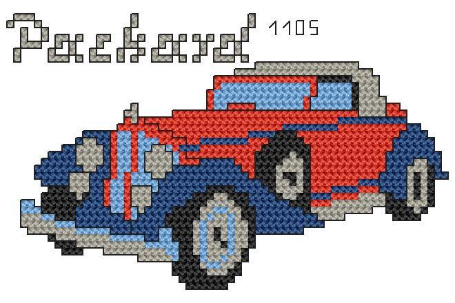 Packard 1105