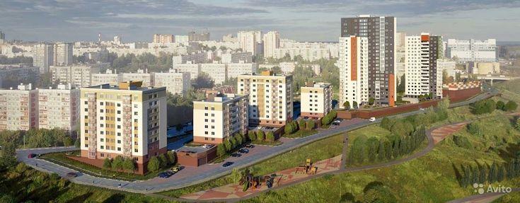"""ЖК """"Солнечный"""" новостройка Нижний Новгород - верхние печеры"""