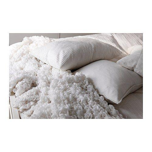 OFELIA Deken IKEA Voor bedden tot 180 cm breed omdat de deken uittrekbaar is.