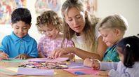 Preschool Activities for Animal Habitats | eHow -- where do I live? movement game