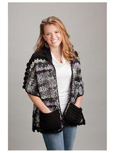 Readers Wrap Knitting Pattern : Readers Wrap Crochet Pattern KNIT & CROCHET Pinterest