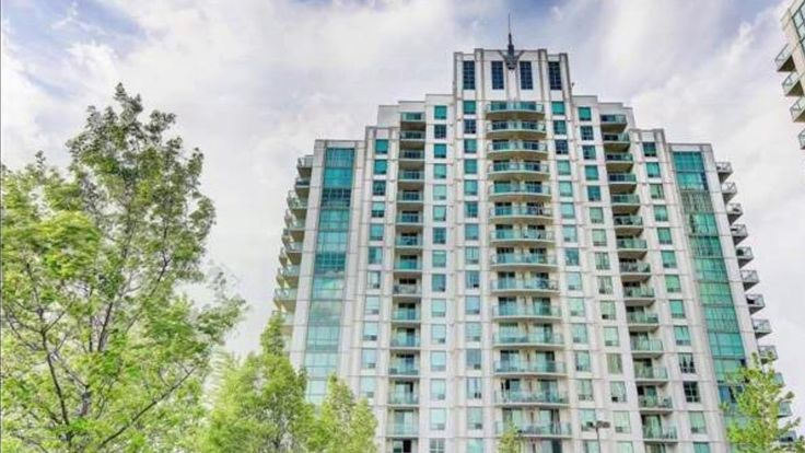 •Great Area & Great Condos on 401 & Markham  - the Best Condos in Toronto from Access Perspective •Corner of : Markham and Sheppard Streets | A True Condo North Heaven in the hot part of town •Log on & Rock on enjoying stress free life at : www.torontodowntowncondos.com/6rosebank