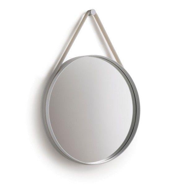 Deze spiegels verdienen een mooi plekje aan de muur - Roomed
