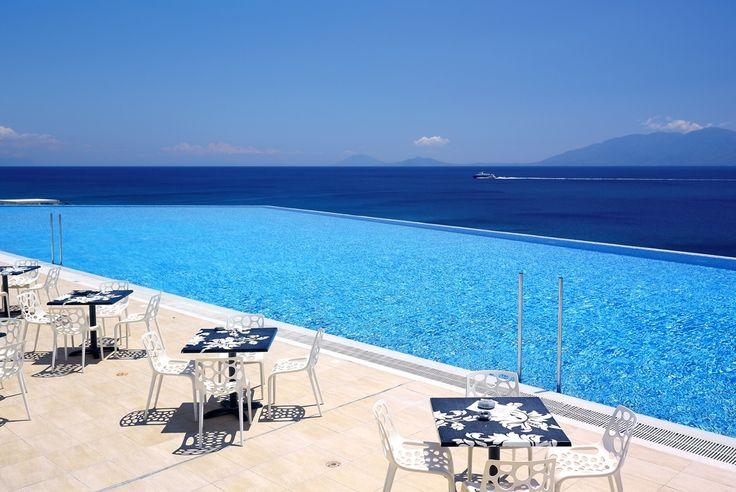 Michelangelo Resort & Spa www.veranohotels.com