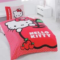 Evdenemoda.Com - Hello Kitty Apple Pike Takımı