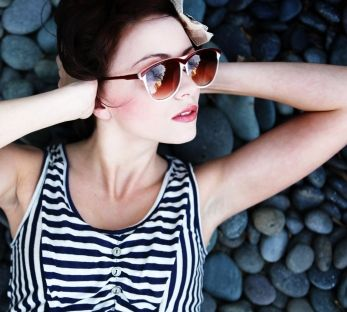Home Remedies for Wrinkles under Eyes - Get Rid of Under Eye Wrinkles Naturally