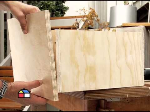 Hágalo Usted Mismo: Programa 20 de Mayo 2012 ¿Cómo hacer un cuadro desde el bastidor? ¿Cómo hacer un biombo con repisas y cajones? ¿Cómo elegir la quincallería correcta para un mueble?