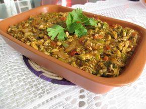 Cozinha do Uldarico: MOQUECA DE SURURU