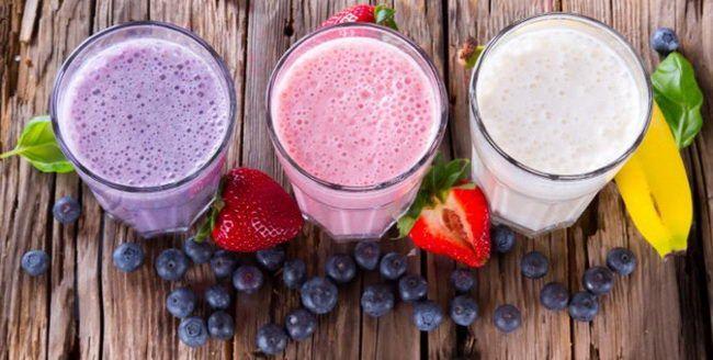 Протеиновый коктейль - важная часть питания для людей, занимающихся спортом, чтобы поддерживать тело в отличной форме. Пятерка отличных коктейлей для Вас.