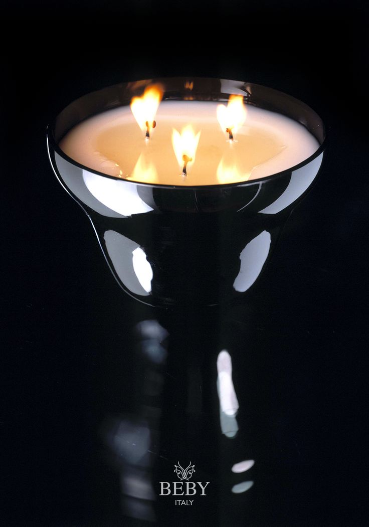 The Scent of Light ....... Elegant Atmosphere. by Beby Italy