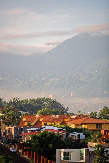 San Jose, Costa Rica. https://www.facebook.com/International.Living