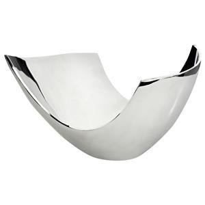 Atelier - Classic - Decorative metal bowl/HOME ACCENTS/ATELIER BOUCLAIR|Bouclair.com