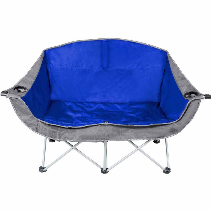 Two Person Folding Chair