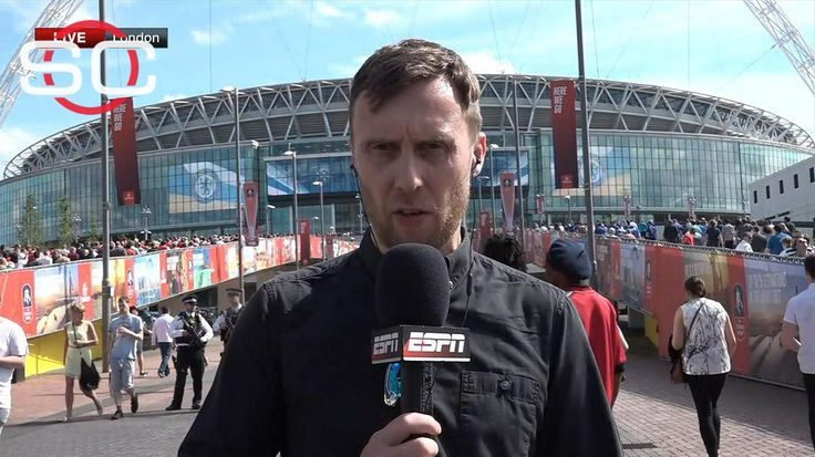 WATCH: Ogden provides security report from Wembley