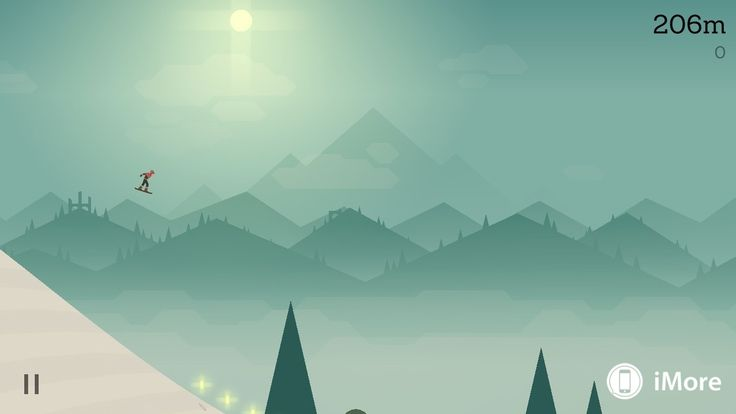 Alto's Adventure: Tips, tricks, and pointers to get you past the triple backflip and more | iMore