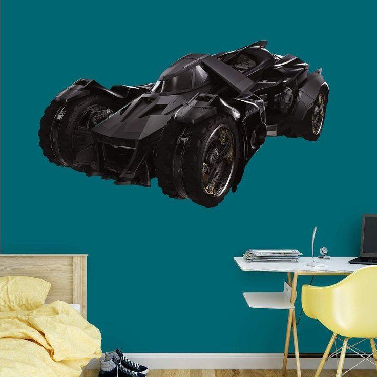 Fathead Batmobile - Arkham Knight Wall Decal - 97-97078