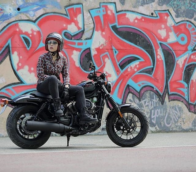 Epingle Sur Asian Girl Rider