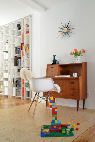 89 best #Arbeitsplatz images on Pinterest Desks, Office - wohnideen small arbeitszimmer