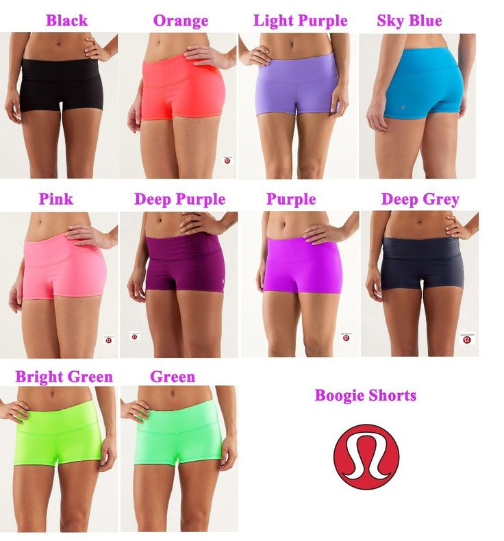 Free Shipping, Wholesale Best Seller Lululemon Boogie Short for Women,Discounted Lululemon Yoga Shorts/Sport Pants/Skinny Shorts-in Yoga Set...
