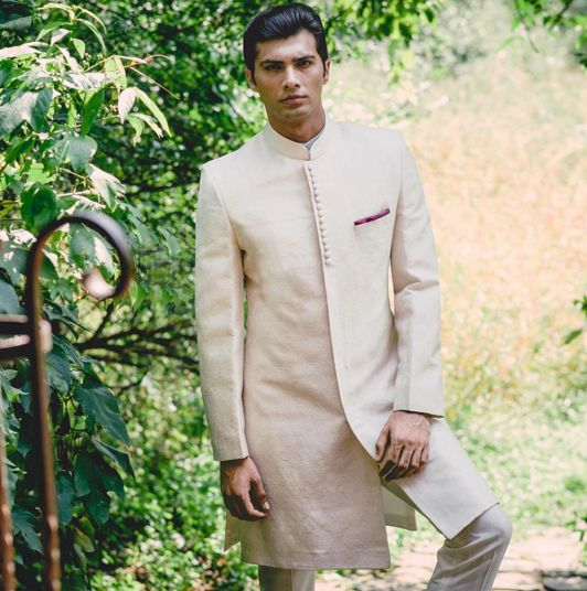 SS HOMME Wedding and Ceremonial Collection 2015   #wedding #design #ceremonial #embroidered #bandhgala #ornamental