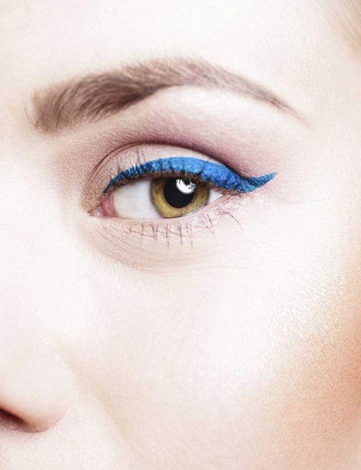 Top 5 Tendencias de Maquillaje Primavera-Verano 2016 que Debes Saber