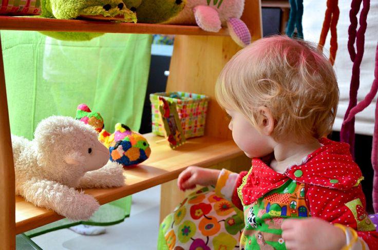 Baby, Kind und Meer: DAS MIA SPIELHAUS - EINE WAHNSINNS-VERLOSUNG