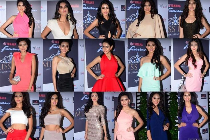 Miss Diva Organisation throws a promo launch party