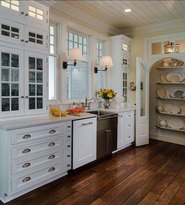 Benjamin moore paint colors benjamin moore snowfall for Benjamin moore white paint for kitchen cabinets