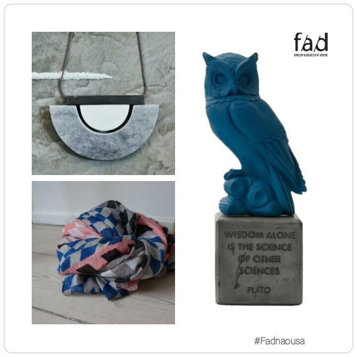 We love design! FAD