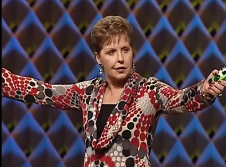 1000+ images about Joyce Meyers on Pinterest | Sharks ...