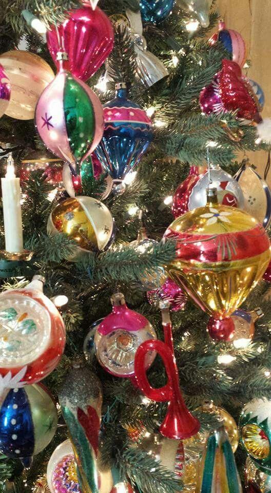 Vintage Christmas ornaments 1062 best Vintage German