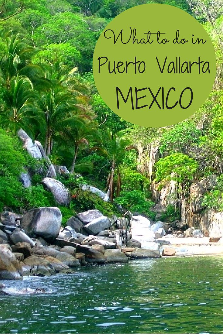 Top excursions in and around Puerto Vallarta, #Mexico- and what you MUST try! #travel