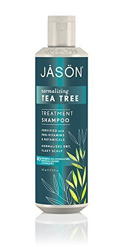 Jason Shampoo, Tea Tree, 17.5 Ounce -- Check out this great image  : everyday Makeup