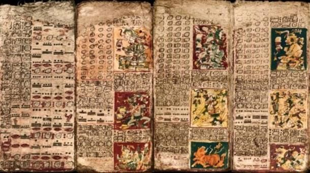 For more than 120 years the Venus Table of the Dresden Codex -- an ancient Mayan book containing astronomical data -- has been of great interest to scholars around the world. The accuracy of its obser