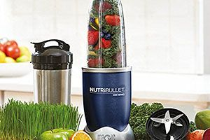 The Nutribullet 600 is currently just £40 at John Lewis. Is it the best-value blender for your 2017 health kick, or would a different blender suit you better?