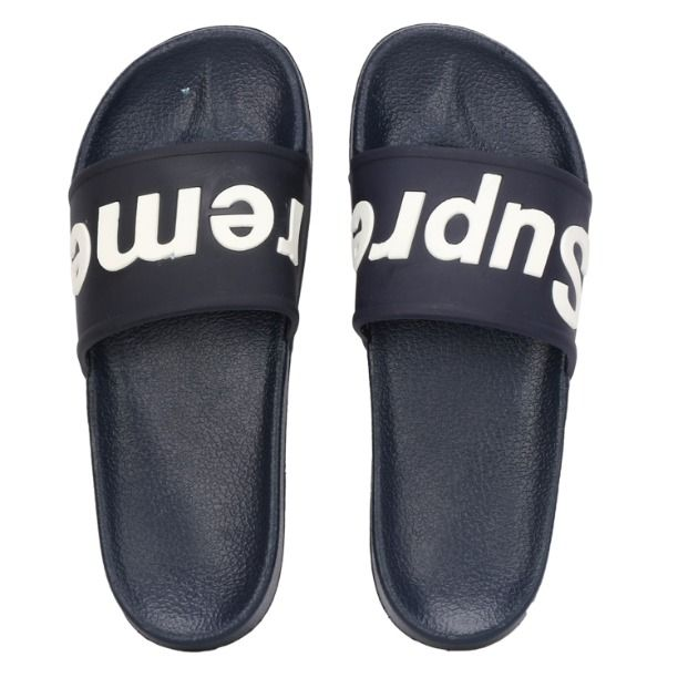 7977ee5b95d4 Buy Slippers For Men SKU-HA-SLIDE-SUPREME-NAVY (Code  378Z) online ...