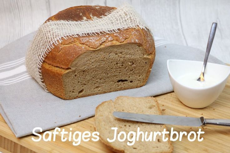 Brot backen Roggenmischbrot Thermomix
