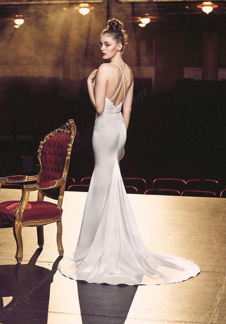 Paloma Blanca Wedding Dresses   Bridal Dress