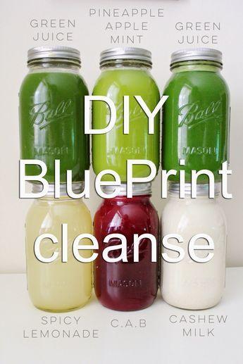 11 best juice images on pinterest healthy living healthy updated diy blueprint cleanse sandra fiorella malvernweather Gallery