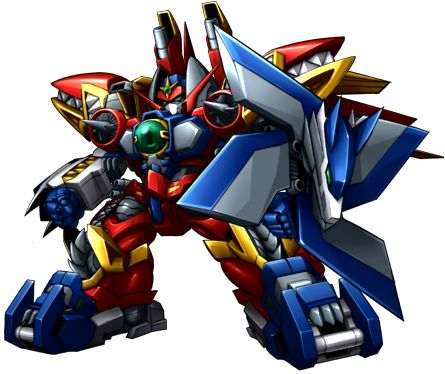 Super Robot Wars Community Thread - Page 38 - NeoGAF