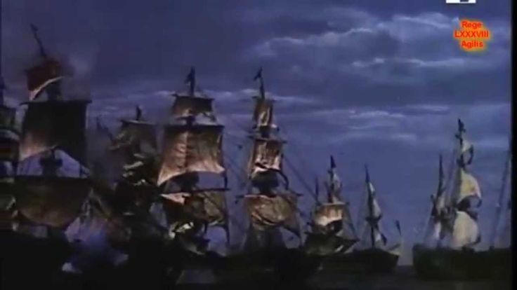 Blas De Lezo, Cartagena 1741,Aquí se habla español ¡¡EÑE!!