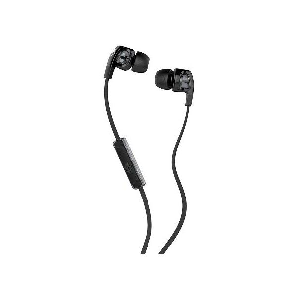 Skullcandy Smokin' Buds 2 Earbuds with Microphone : Target (£20) ❤ liked on Polyvore featuring accessories, tech accessories, skullcandy earbuds, skullcandy and earphones earbuds