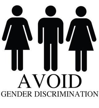 sex discrimination on the job