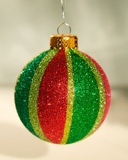 26 best images about craft glass balls on pinterest for Christmas ball craft ideas
