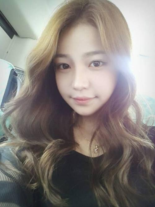 Ulzzang Ji Yoonmi