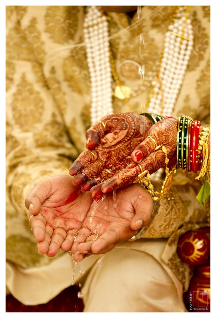 Indian weddings.