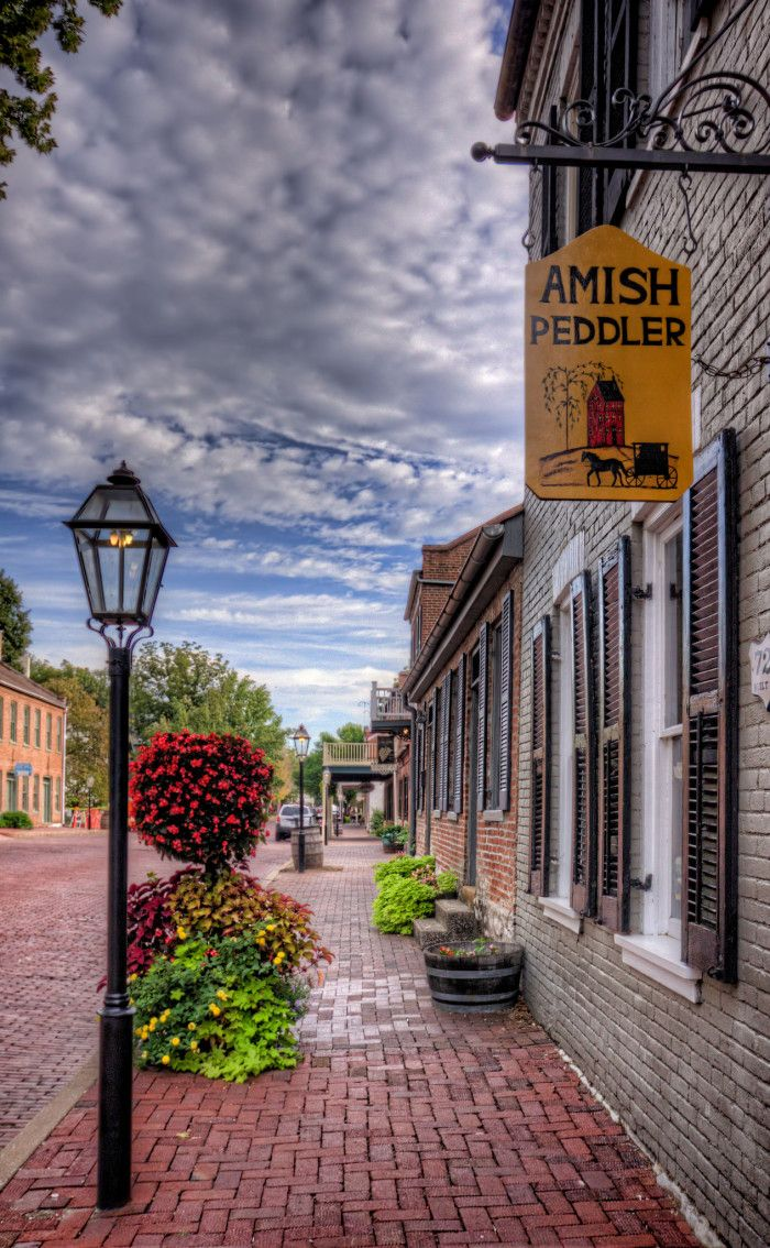 11 Charming River Towns In Missouri To Visit This Spring