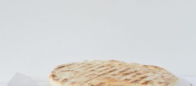 Flatbread (Fluffy) recept | Smulweb.nl