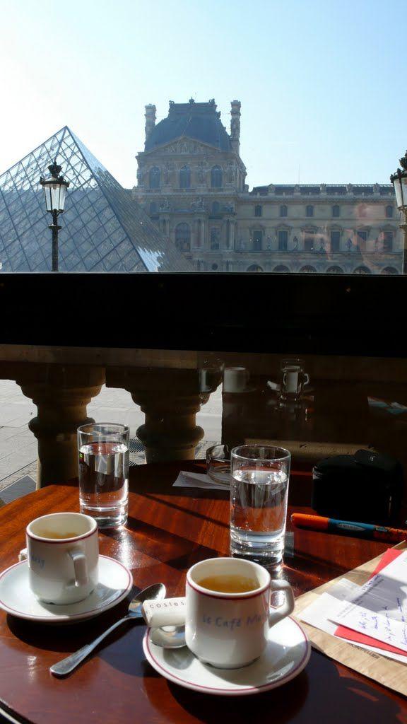 Café Marly