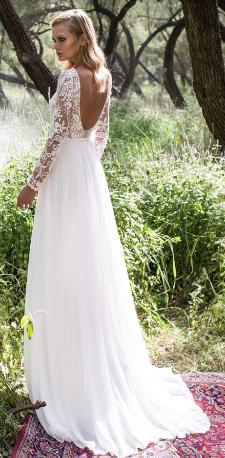 Kleid: Limor Rosen; Hochzeitskleid Idee.  #hochzeitskleid #kleid #limor #rosen #weddingdressideas